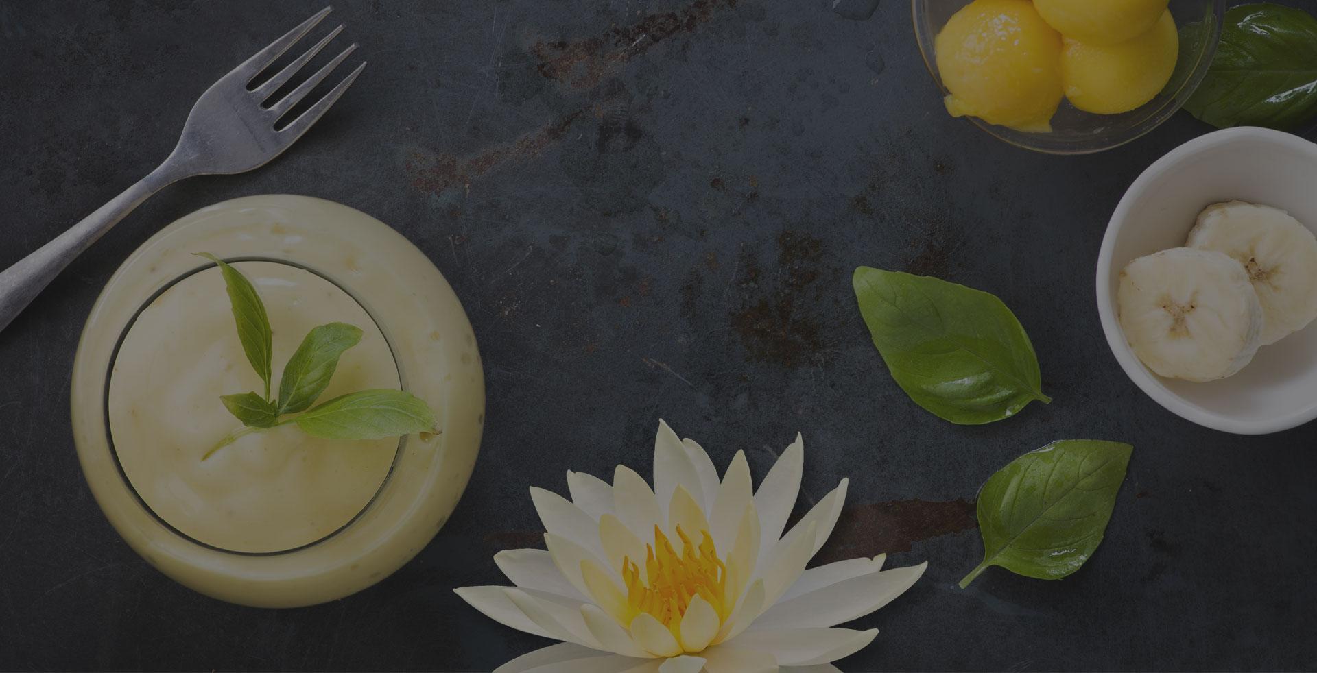 Lotus maui catering